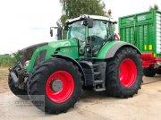 Fendt 933 PROFI Tractor