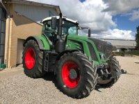 Fendt 933 S4 MED VENDEUDSTYR Traktor
