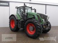 Fendt 933 S4 Profi Plus Traktor