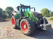 Fendt 933 S4 PROFIPLUS Tractor