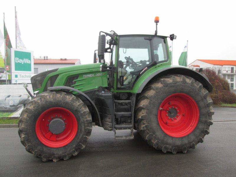 Traktor du type Fendt 933 S4 Vario Profi Plus RTK, Gebrauchtmaschine en Wülfershausen an der Saale (Photo 1)