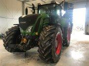 Fendt 933 S4 Vario Profi Plus Tractor