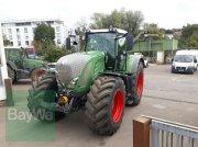 Fendt 933 S4 Traktor