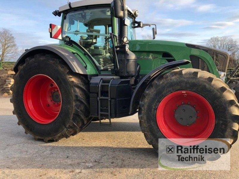 Traktor des Typs Fendt 933 SCR Profi Plus, Gebrauchtmaschine in Gadebusch (Bild 1)