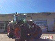 Fendt 933    Triebsatz neu Traktor