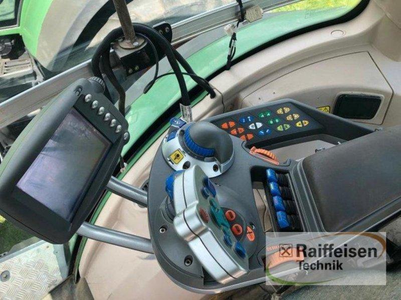 Traktor des Typs Fendt 933 Vario COM3 Profi, Gebrauchtmaschine in Kruckow (Bild 9)