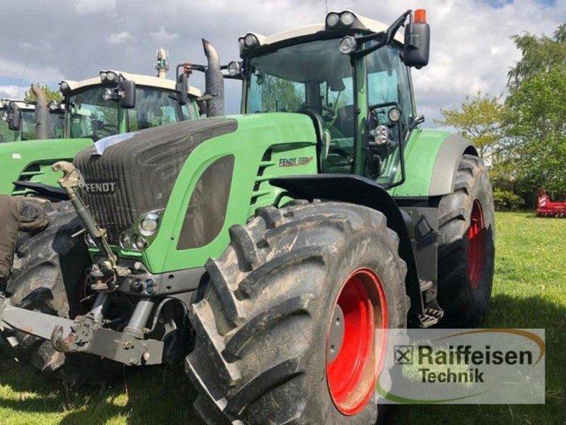 Traktor des Typs Fendt 933 Vario COM3 Profi, Gebrauchtmaschine in Kruckow (Bild 1)