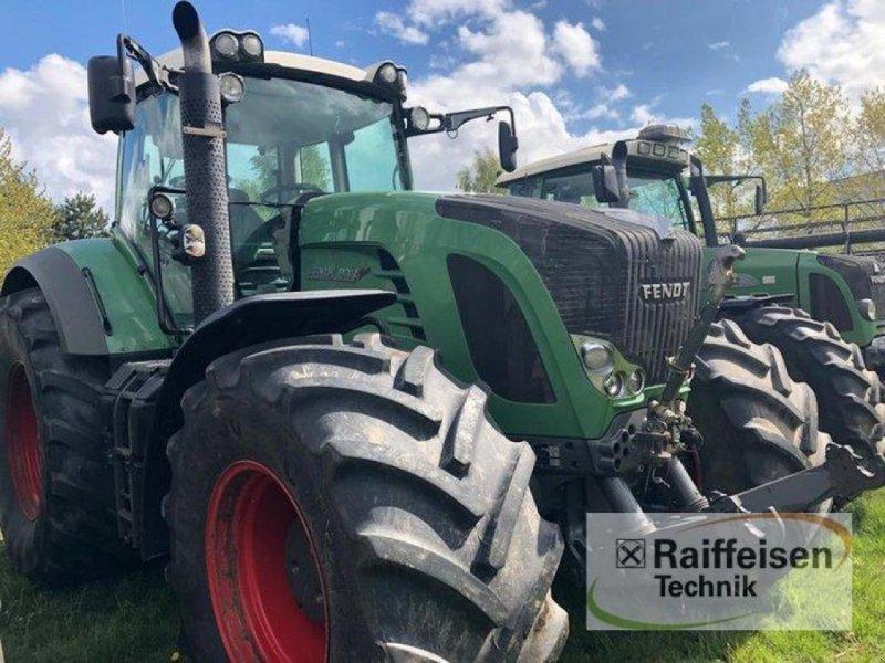 Traktor des Typs Fendt 933 Vario COM3 Profi, Gebrauchtmaschine in Kruckow (Bild 7)