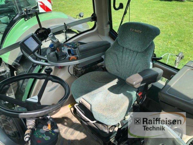 Traktor des Typs Fendt 933 Vario COM3 Profi, Gebrauchtmaschine in Kruckow (Bild 8)