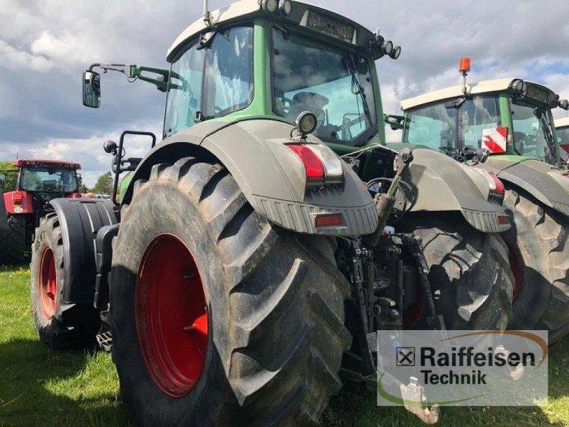 Traktor des Typs Fendt 933 Vario COM3 Profi, Gebrauchtmaschine in Kruckow (Bild 5)