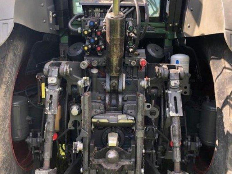 Traktor des Typs Fendt 933 Vario COM3 Profi, Gebrauchtmaschine in Kruckow (Bild 6)