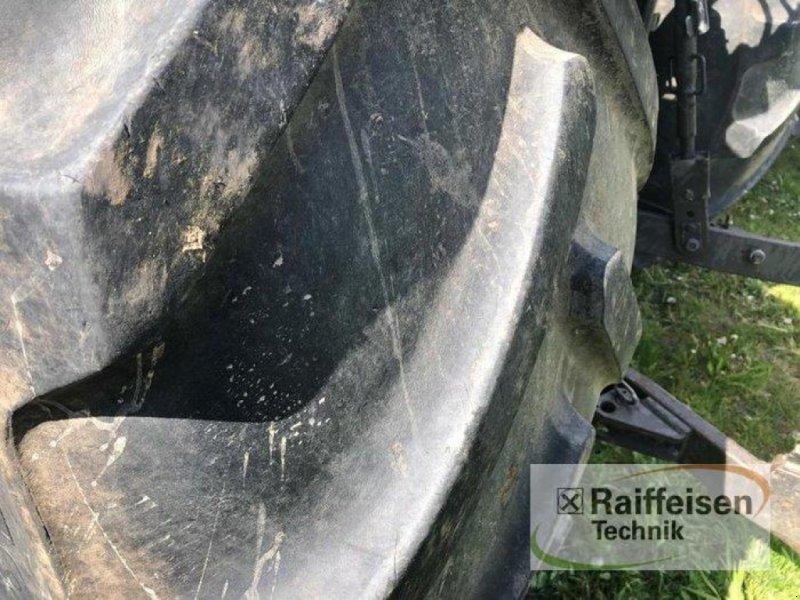 Traktor des Typs Fendt 933 Vario COM3 Profi, Gebrauchtmaschine in Kruckow (Bild 4)