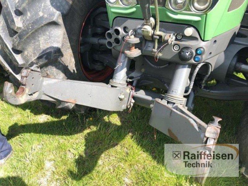 Traktor des Typs Fendt 933 Vario COM3 Profi, Gebrauchtmaschine in Kruckow (Bild 2)