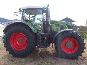 Traktor типа Fendt 933 vario profi plus, Gebrauchtmaschine в Hapert