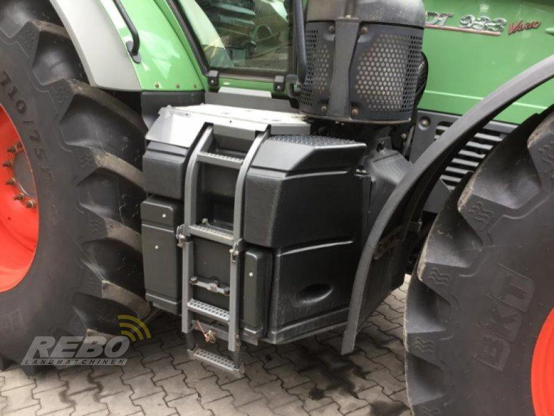 Traktor типа Fendt 933 VARIO PROFI PLUS, Gebrauchtmaschine в Neuenkirchen-Vörden (Фотография 16)