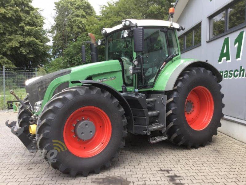 Traktor типа Fendt 933 VARIO PROFI PLUS, Gebrauchtmaschine в Neuenkirchen-Vörden (Фотография 1)