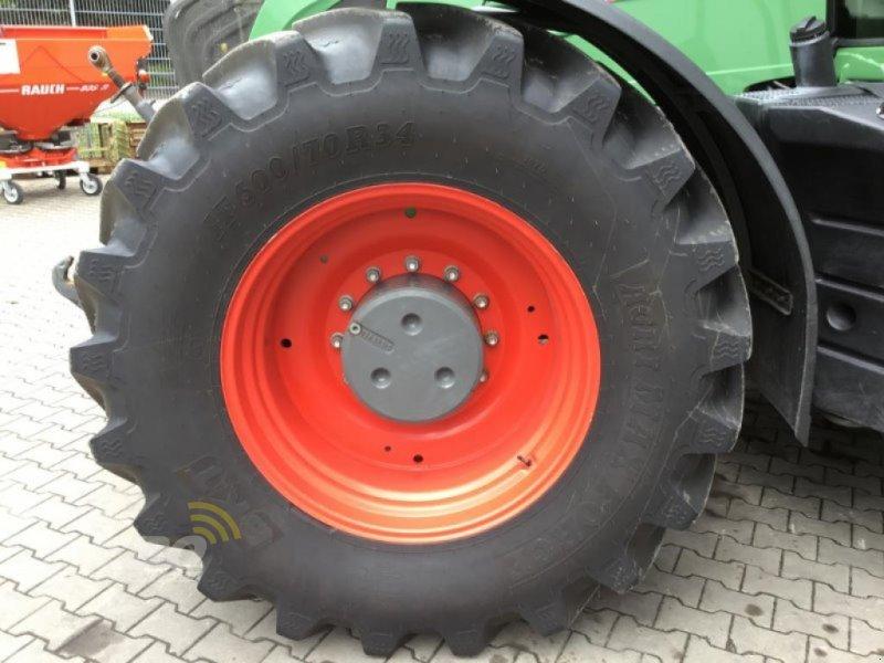 Traktor типа Fendt 933 VARIO PROFI PLUS, Gebrauchtmaschine в Neuenkirchen-Vörden (Фотография 21)