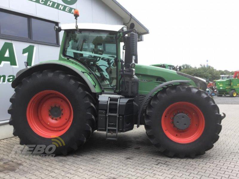 Traktor типа Fendt 933 VARIO PROFI PLUS, Gebrauchtmaschine в Neuenkirchen-Vörden (Фотография 14)