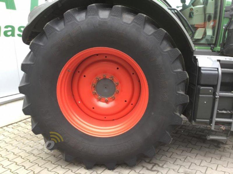Traktor типа Fendt 933 VARIO PROFI PLUS, Gebrauchtmaschine в Neuenkirchen-Vörden (Фотография 15)