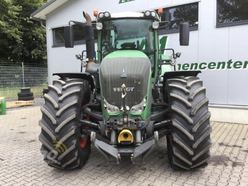 Traktor типа Fendt 933 VARIO PROFI PLUS, Gebrauchtmaschine в Neuenkirchen-Vörden (Фотография 19)