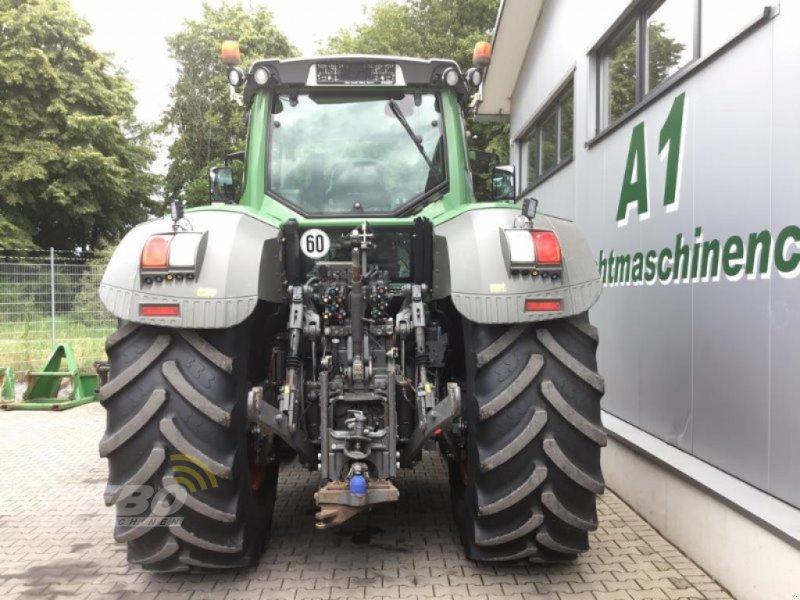 Traktor типа Fendt 933 VARIO PROFI PLUS, Gebrauchtmaschine в Neuenkirchen-Vörden (Фотография 10)