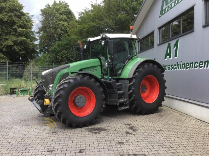 Traktor типа Fendt 933 VARIO PROFI PLUS, Gebrauchtmaschine в Neuenkirchen-Vörden (Фотография 24)