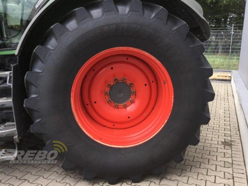 Traktor типа Fendt 933 VARIO PROFI PLUS, Gebrauchtmaschine в Neuenkirchen-Vörden (Фотография 23)