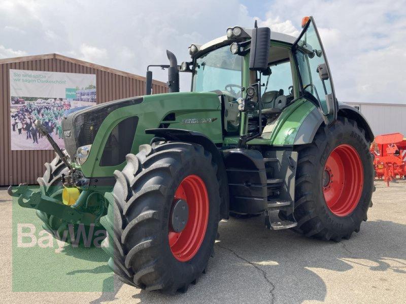 Traktor a típus Fendt 933 VARIO PROFI RÜFA, Gebrauchtmaschine ekkor: Obertraubling (Kép 1)