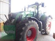 Traktor des Typs Fendt 933 Vario PROFI, Gebrauchtmaschine in Großweitzschen