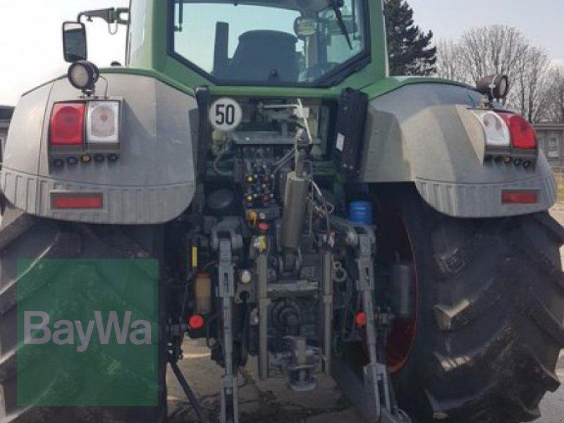 Traktor του τύπου Fendt 933 VARIO PROFI, Gebrauchtmaschine σε Großweitzschen  (Φωτογραφία 5)