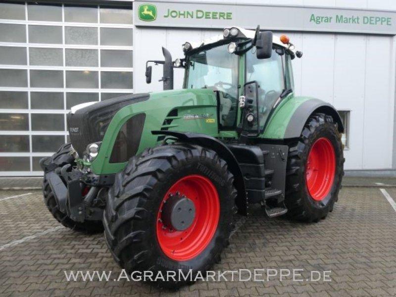 Traktor a típus Fendt 933 Vario ProfiPlus, Gebrauchtmaschine ekkor: Lauterberg/Barbis (Kép 1)