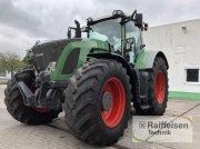 Fendt 933 Vario ProfiPlus Traktor