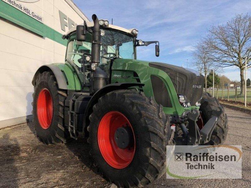 Traktor des Typs Fendt 933 Vario ProfiPlus, Gebrauchtmaschine in Bad Oldesloe (Bild 1)