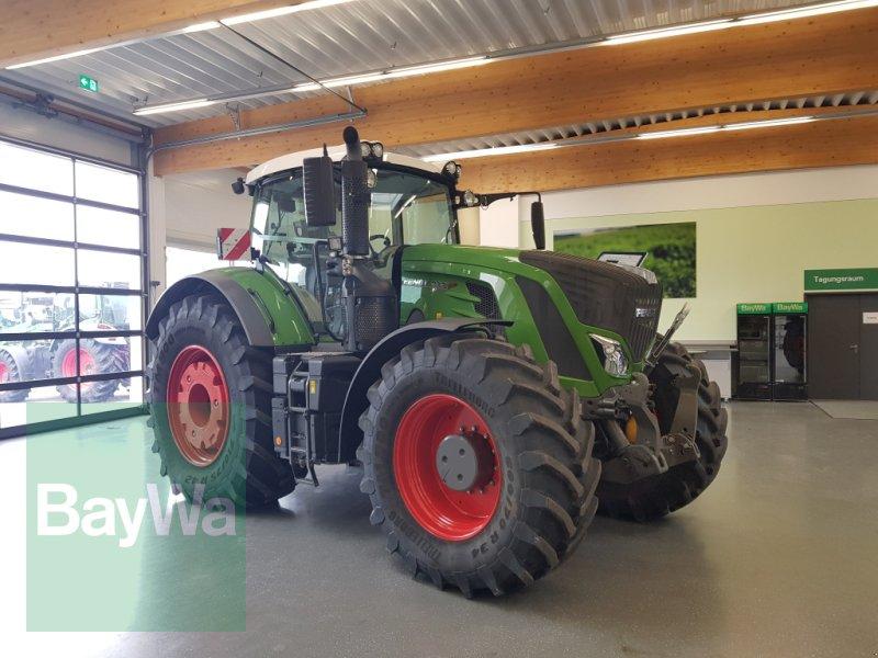 Traktor des Typs Fendt 933 Vario S4 Profi Plus mit Garantie u.RTK Novatel, Gebrauchtmaschine in Bamberg (Bild 1)