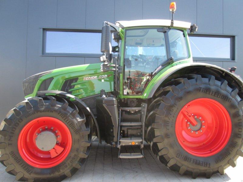 Traktor des Typs Fendt 933 Vario S4 Profi Plus RTK mit Garantie, Gebrauchtmaschine in Wülfershausen an der Saale (Bild 1)