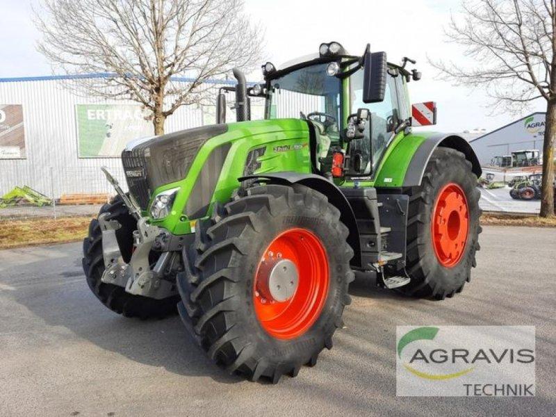 Traktor des Typs Fendt 933 VARIO S4 PROFI PLUS, Gebrauchtmaschine in Meppen (Bild 1)