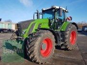 Traktor des Typs Fendt 933 VARIO S4 PROFI PLUS, Gebrauchtmaschine in Niedercunnersdorf