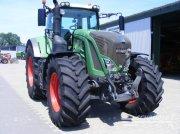 Fendt 933 Vario S4 Profi Plus Tractor