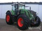 Traktor des Typs Fendt 933 Vario S4 Profi Plus in Lastrup
