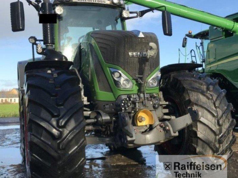 Traktor des Typs Fendt 933 Vario S4 ProfiPlus, Gebrauchtmaschine in Husum (Bild 1)
