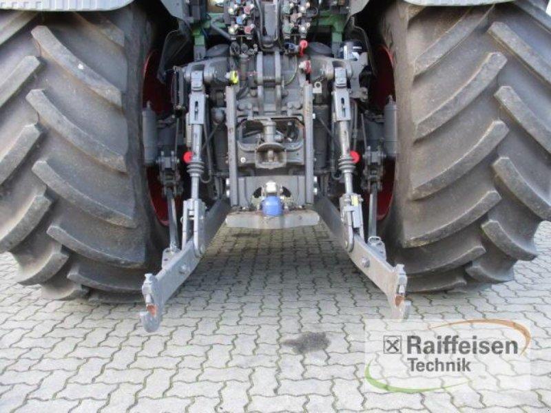 Traktor des Typs Fendt 933 Vario S4 ProfiPlus, Gebrauchtmaschine in Holle (Bild 7)