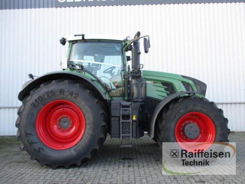 Traktor des Typs Fendt 933 Vario S4 ProfiPlus, Gebrauchtmaschine in Holle (Bild 2)