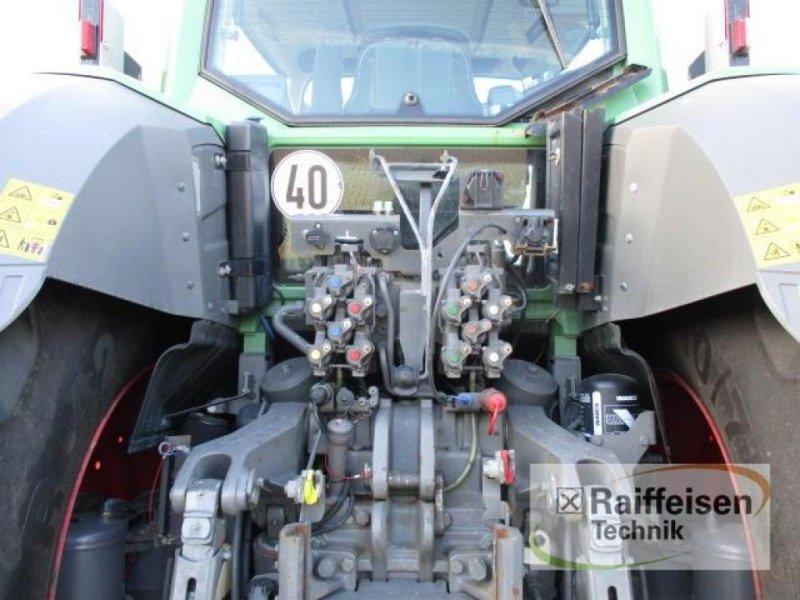 Traktor des Typs Fendt 933 Vario S4 ProfiPlus, Gebrauchtmaschine in Holle (Bild 6)