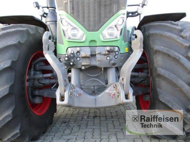Traktor des Typs Fendt 933 Vario S4 ProfiPlus, Gebrauchtmaschine in Holle (Bild 5)