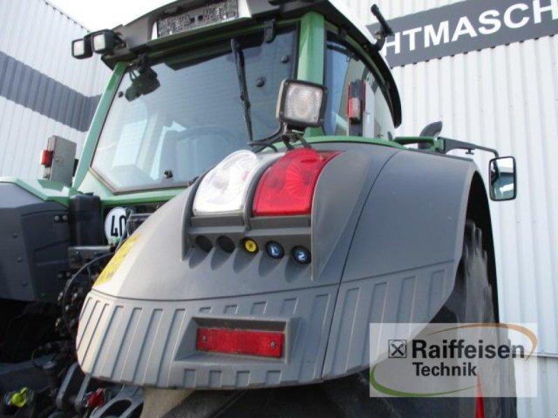 Traktor des Typs Fendt 933 Vario S4 ProfiPlus, Gebrauchtmaschine in Holle (Bild 12)