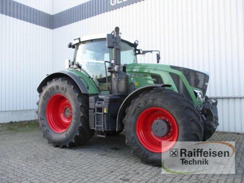 Traktor des Typs Fendt 933 Vario S4 ProfiPlus, Gebrauchtmaschine in Holle (Bild 8)