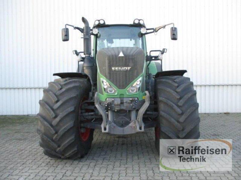 Traktor des Typs Fendt 933 Vario S4 ProfiPlus, Gebrauchtmaschine in Holle (Bild 3)