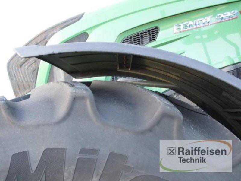 Traktor des Typs Fendt 933 Vario S4 ProfiPlus, Gebrauchtmaschine in Holle (Bild 9)
