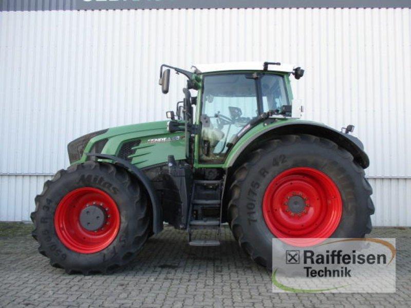 Traktor des Typs Fendt 933 Vario S4 ProfiPlus, Gebrauchtmaschine in Holle (Bild 1)