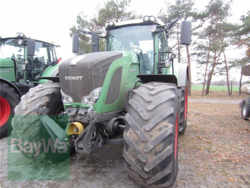 Traktor des Typs Fendt 933 VARIO SCR PROFI PLUS, Gebrauchtmaschine in Großweitzschen  (Bild 1)